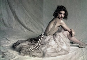 Paolo Roversi - please click the image to a larger version.